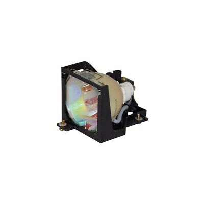 Power Lamps Replacement for PANASONIC PT-L597UL LAMP & HOUSING