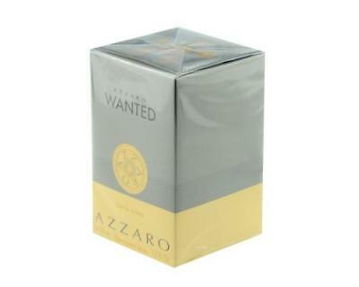 Azzaro Wanted Eau de Toilette 50ml PZN: PA050026 ( EUR 100,20 / 100ml)