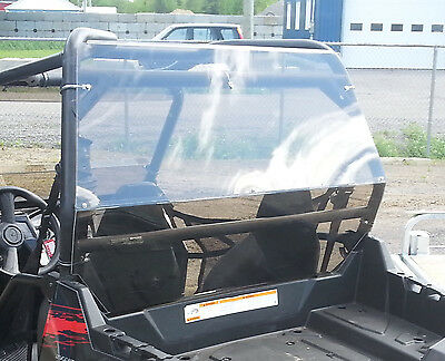 2890-PZ80 Polaris RZR 570 / 800 rear windshield