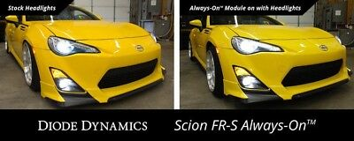 Scion FR-S Always On Daytime Running Light DRL Module Modules Diode Dynamics