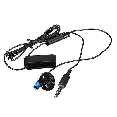 For Sony Playstation 4 PS4 Headset Earphone Microphone Earpiece Clip Original