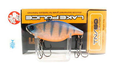 Sale Jackall TN 50 Regular Vibration Lure Chameleon (0398)