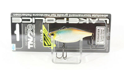 Sale Jackall TN 70 Full Tungsten Vibration Lure Natural Shad (1007)
