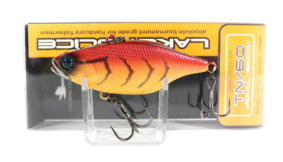 Sale Jackall TN 60 Regular Vibration Lure Red Craw (6513)