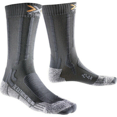 X-Socks Trekking Extreme Light Mid Calf Socken Wandersocken Strümpfe X020418
