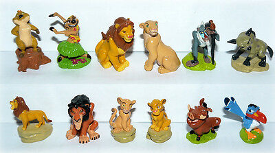 The Lion king Full Set by Landrin