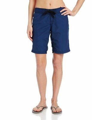 Kanu Surf Women's Marina Board Shorts Navy 6 Womens Fashion Board Shorts, New