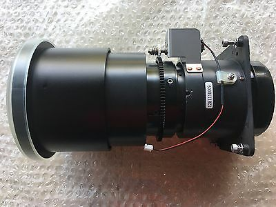 LNS-W34 LCD short fixed Projector Zoom Lens Sanyo, Christie & EIKI