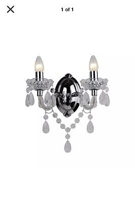 Wall Lights French Marie Antoinette Style