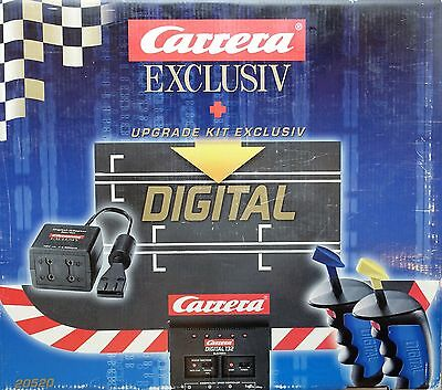 Carrera 20520 Upgrade Kit Exklusiv - Digital 124 NEU OVP