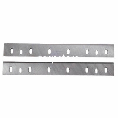 C600 10-Inch Replacement Planer Blade Knives for Ryobi AP10 AP10N (2-Pack)