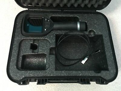 FLIR E4 Thermal Imaging Camera - 320 x 240 Resolution MSX and E8+ Menu