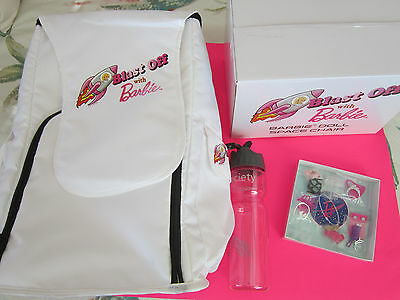 2017 BARBIE CONV Egg Chair, Jet Pack, LE Access. Pack, 2 Doll & More See 3 pics!