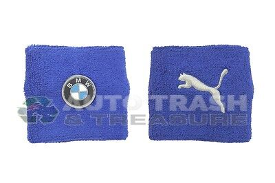 Genuine Bmw Wrist Bands Bmw Athletics With Bmw And Puma Logo 80232231779