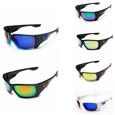 2017 Sunglasses Polarized Glasses Driving Outdoor Sports Fishing Eyewear Men AU