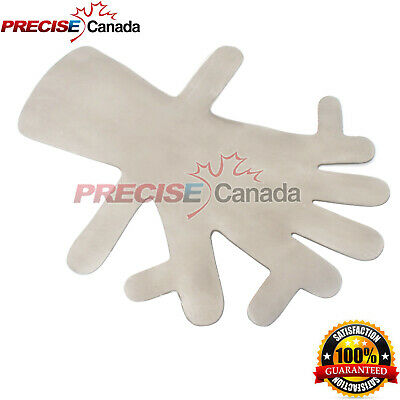 Lead Hand Orthopedic Surgical Instruments Small Size