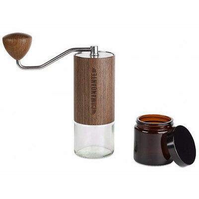 Comandante C40 mk3 III Hand Coffee Grinder - QUICK SHIPPING from K Bean Coffee