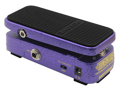 Hotone Vow Press - Switchable/Wah Pedal