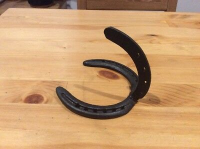 Rustic Decorative Horse Shoe Coat Hook; Unique; Handmade; Rustic; Decorative