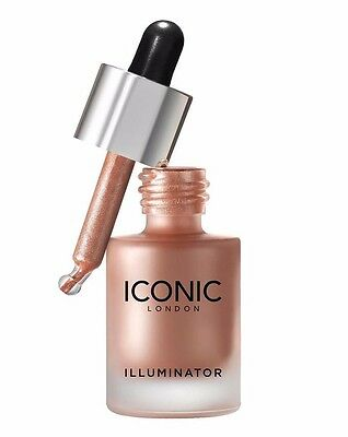Iconic London Illuminator- ORIGINAL Shade FULL SIZE 13.5ML BNIP