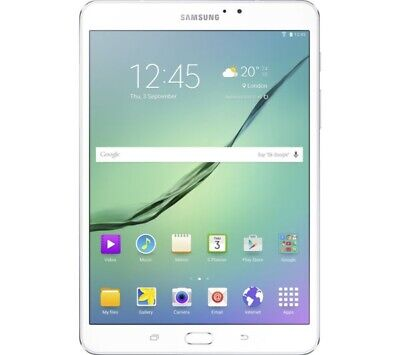 """Samsung Galaxy Tab S2, Octa-core, Android, 9.7"""" Tablet, WiFi,32GB, SM-T813 White"""