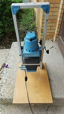 BESELER 23C 23-c Series II Enlarger