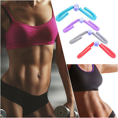 Exercise Machine Gym Toner Thigh Master Leg AB Arm Muscle Fitness Sport Tool
