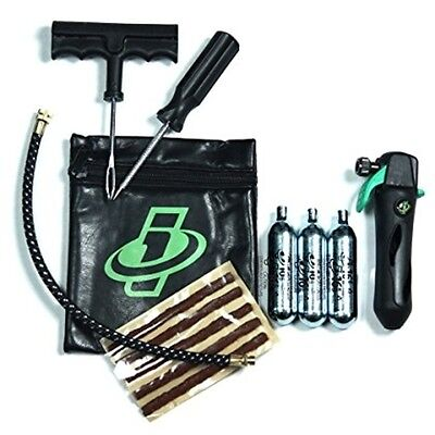 Genuine Innovations G3516 ATV/UTV/Bicycle Emergency Tire Repair Kit
