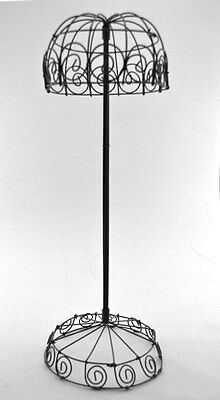 Hat Stand Tall Wire Lamp Style