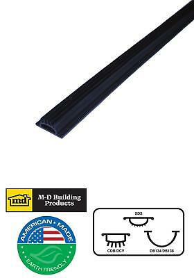 M-D Building Products 25756 36-Inch Vinyl Replacement Insert For Door Bottoms