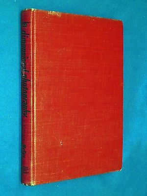 1953 Stereo 3 Dimensional 3D Photography Principles of Stereoscopy Herbert McKay