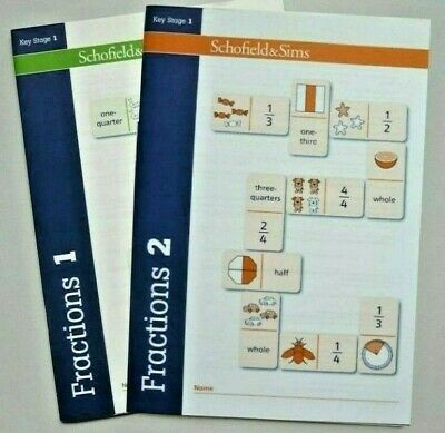 New, Gold Stars set of 2 Books English, Maths, Children Ages 4-5 Year, Reception