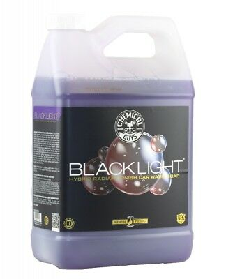 Chemical Guys Blacklight Shampoo 3,785 Liter