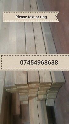 3x2 cls treated timber 1£ per meter  Ask About Delivery  Price