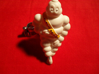 "5"" Michelin Man Doll Figure Bibendum Advertise Tire"