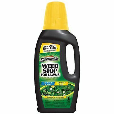 Spectracide HG-96392 Weed Stop for Lawns, 32 oz