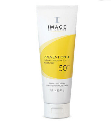 Image Skincare PREVENTION + Hydratant Ultimate Protection Daily SPF50 91g #fr