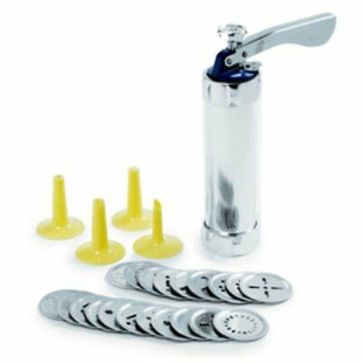 Norpro 3300 Cookie And Icing Press