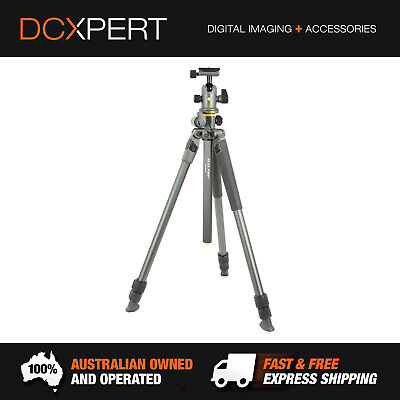 Vanguard Alta Pro 2+ 263AB100 Aluminium-Alloy Tripod Kit with Alta BH-100