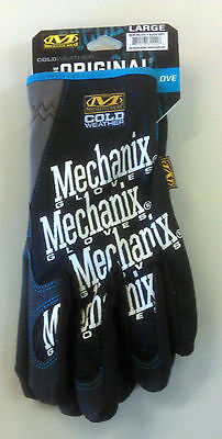 Mechanix Wear Original Cold Weather Gloves - Mcw-Mg M, L, Xl