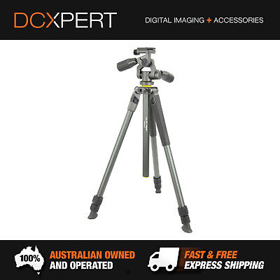 Vanguard Alta Pro 2 263AP Aluminum-Alloy Tripod Kit with Alta PH-32