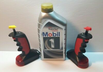 Carrera Wireless set 10100 for Evolution Pro-X, FOR PARTS / INCOMPLETE slot car