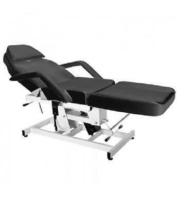 1 Motor High Low Treatment Bed Examination Couch Injectables Nurse Clinic Bed