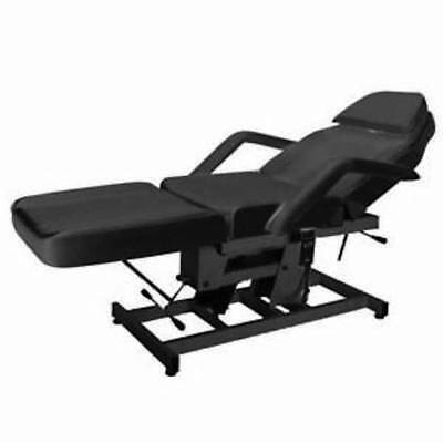 Beauty Therapy Bed Salon Spa Couch Massage Table 1 Motor Beauty Bed Chair
