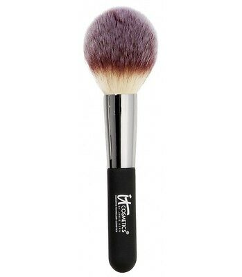 IT COSMETICS Heavenly Luxe Wand Ball Powder Brush #8 NEW, SEALED $48
