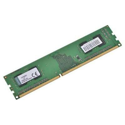 Kingston KVR16N11S6/2 ValueRAM DDR3-1600 2GB/256Mx64 CL11 Memory