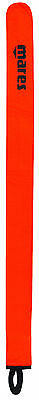 Mares Compact Diver Marker Buoy Scuba Dive Freediving Spearfishing Orange 415742