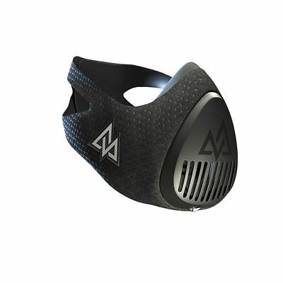 Elevation Training Mask 3.0 - High Altitude Training Mask Fitness MMA Cardio