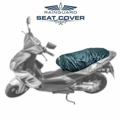 Rainguard Waterproof Universal Scooter Moped Seat Rain Cover