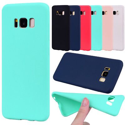 Silicone Cute Candy Rubber Gel TPU Case Cover Skin For Various Phone
